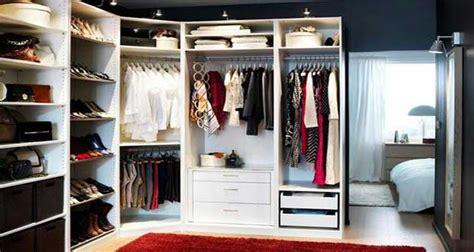 quelles dimensions pour  dressing bien organise