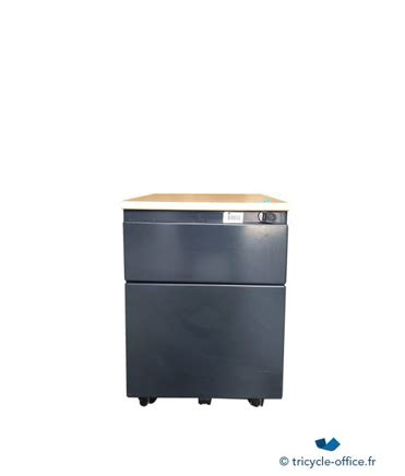 caisson de bureau occasion caisson de bureau gris anthracite occasion tricycle office