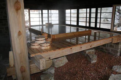 japanese ofuro tub bagno giapponese tradizionale ofuro wabisabiculture