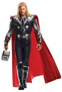 Marvel Le Thor by Thor Jaredkennedy