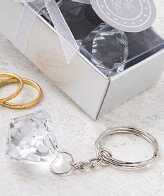 59 best diamond themed wedding favors images in 2016