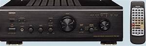 Hifi Verstärker Test : denon pma 1055 r stereo verst rker tests erfahrungen im ~ Kayakingforconservation.com Haus und Dekorationen