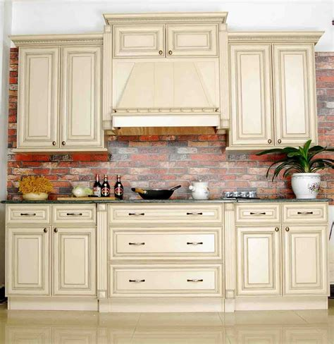 affordable french provincial solid kitchen cabinets ideas