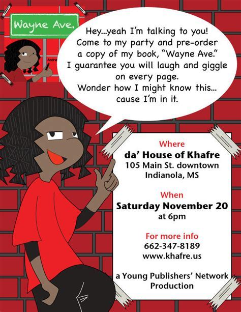 Khafre, Inc   NEWS/UPDATES?FOR IMMEDIATE RELEASE The 4th