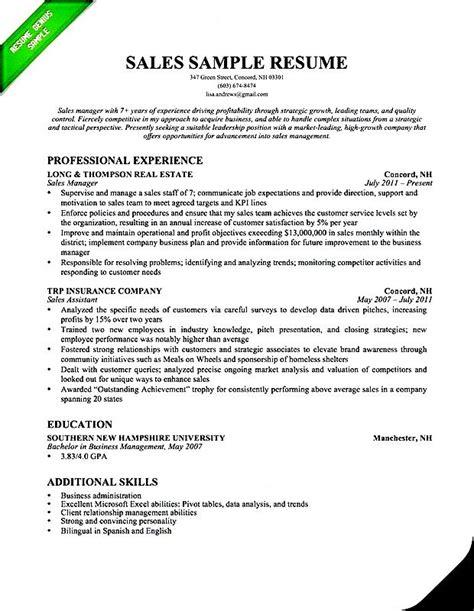 insurance curriculum vitae sle insurance sales resume sle 2016 free sles exles format resume curruculum vitae