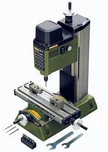 Proxxon Micro Mill Mf 70