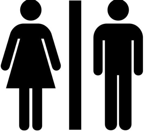 Logo Toilet Pria Dan Wanita ClipArt Best