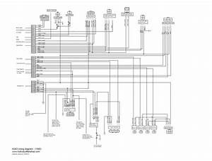 4g63 wiring diagrams schematics for engine swaps With 4g63 wiring harness