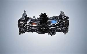 The Motoring World  Subaru U0026 39 S World Famous Boxer Engine