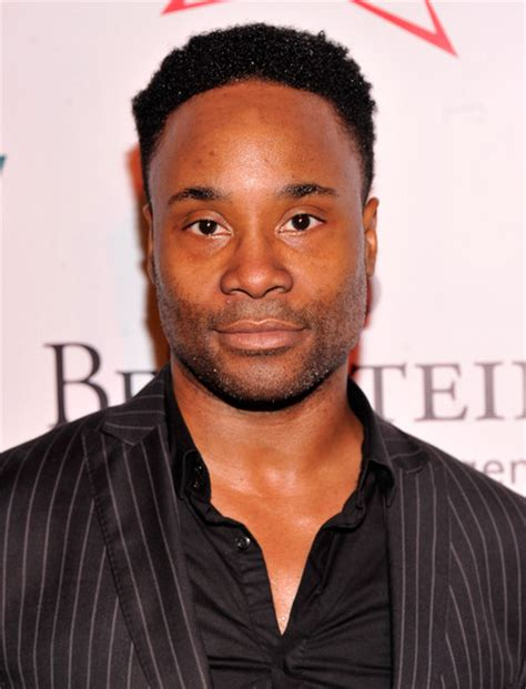 Billy Porter Pictures The Broadway Dreams Foundation