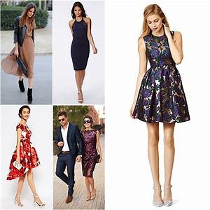 autumn dresses for wedding guest style 2016 2017 With wedding guest dresses for winter 2017
