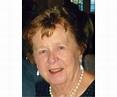 Mary Bollinger Obituary (2019) - Ridgefield, Ct And Naples ...