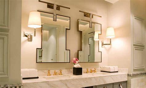 da loos gold faucets giving  bathroom  midas