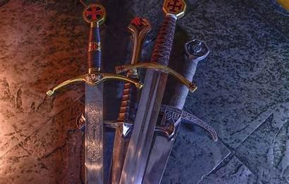 Crusader Sword Blade Steel Telegram вконтакте