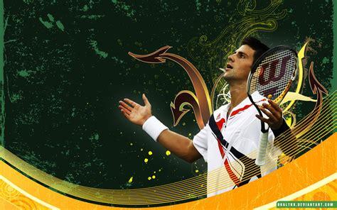 cool tennis wallpapers wallpapersafari