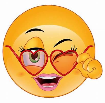 Emoji Flirty Smiley Emoticon Flirting Emojis Emoticons