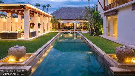 Villa Lilibel In Seminyak, Bali (6 Bedrooms)