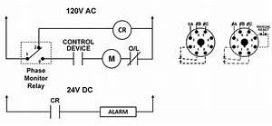 Isolated Alarm Circuit Output On Plug