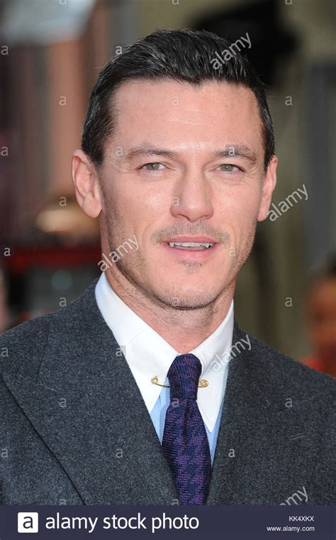 Actor Luke Evans Stock Photos And Actor Luke Evans Stock