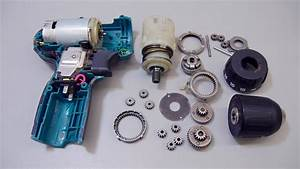 Inside A Drill    U0026quot Repair U0026quot