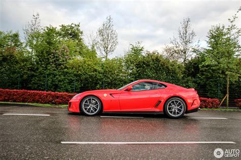 Ferrari 599 Gto  24 June 2016 Autogespot