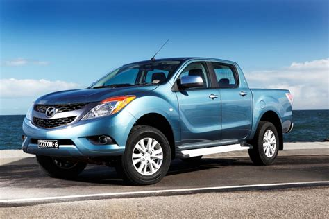 Is The Mazda Bt-50 Xtr Manly Enough? » Eftm