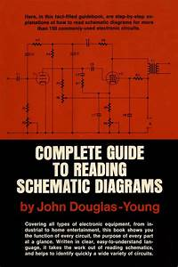 Complete Guide To Reading Schematics  U2013 East Coast Manual Depot
