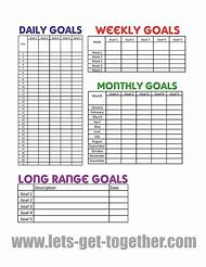 Best goal sheet ideas and images on bing find what youll love printable goal setting worksheet ibookread Read Online