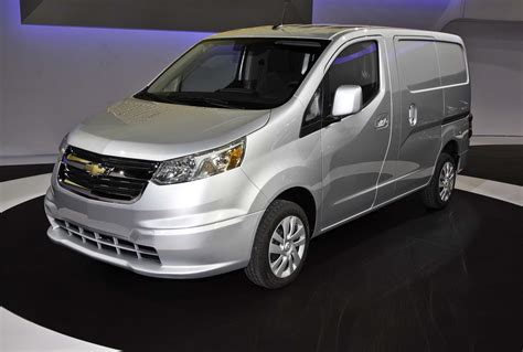 Chevy City by 2015 Chevrolet City Express To Debut At 2014 Chicago Auto