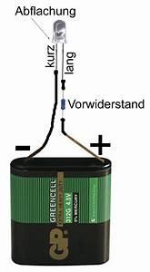 Batterie Berechnen : emaid led grundlagen ~ Themetempest.com Abrechnung