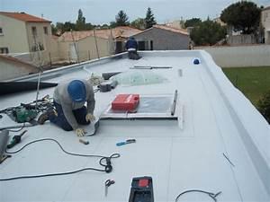 Toiture Terrasse Inaccessible : tanch it la rochelle toiture terrasse inaccessible tanch it ~ Melissatoandfro.com Idées de Décoration