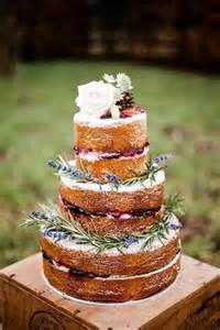 country wedding cake 35 lovely rustic inspired country wedding cakes weddingomania weddbook