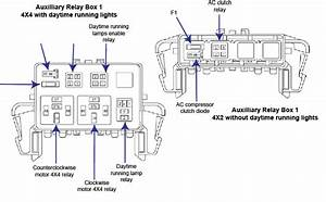 2006 Ford F150 Fuse Diagram  U2014 Ricks Free Auto Repair