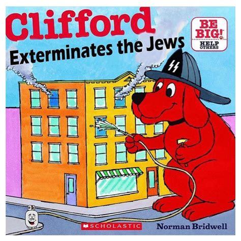 Clifford Memes - clifford memes on the rise buy buy buy memeeconomy