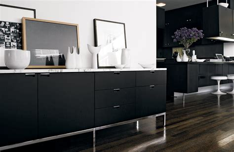 Credenza Design by Florence Knoll Four Position Credenza Design Within Reach