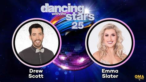 'Dancing with the Stars' Season 25 cast revealed!