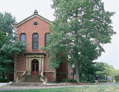 brunswick theological seminary  association