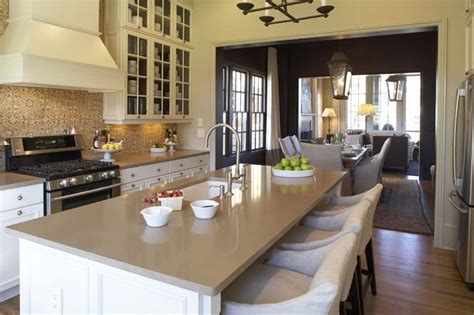 wallpaper kitchen cabinets gray quartz countertops cottage kitchen westbrook 3326