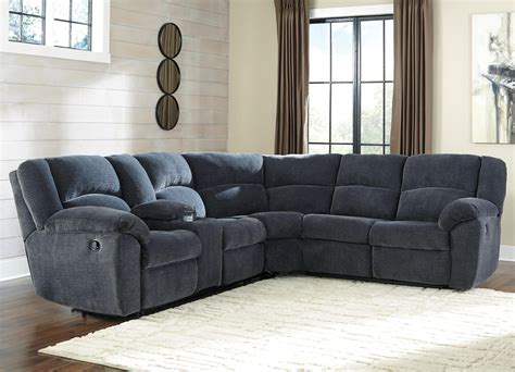 Sofa Sectional With Recliner by Furniture Comfortable Living Room Sofas Design With