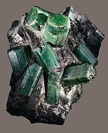 Bahia Emerald - Wikipedia  Emerald