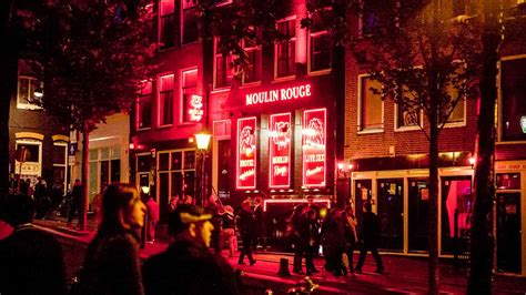 Red Light Districts red light district amsterdam book tours getyourguide