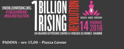 one billion rising 2016 one billion rising veneto one billion rising revolution