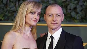 James McAvoy & Wife Calling It Quits | HOT 107.9
