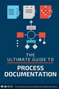 What Is Process Documentation  Definition  U0026 More   An