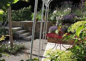 Garten Terrasse Gestalten : garten planen 10 einfache schritte den garten selbst zu planen ~ One.caynefoto.club Haus und Dekorationen