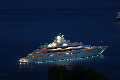 Super Yachts Wallpapers - Wallpaper Cave