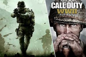 Call of Duty WW2 can wait, as fans get more Modern Warfare ...
