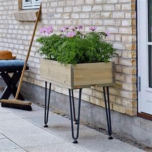 blumenkubel pflanzkubel edel hochwertig online bei With französischer balkon mit garten pflanzkübel