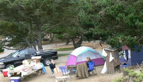 camping grounds  california  kids california