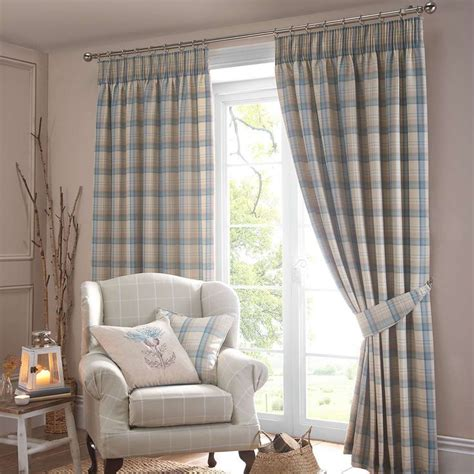 Bedroom Curtains From Dunelm
